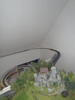 Anschluss Skytrain