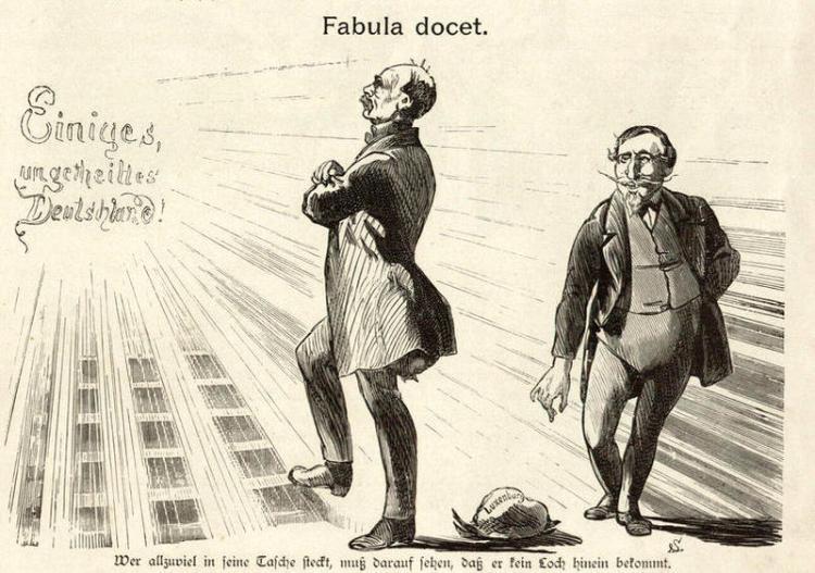 Fabula docet - Die Geschichte lehrt
