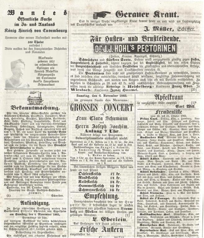 Heidelberger Zeitung