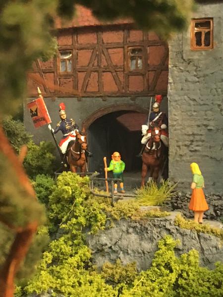 Burgtor Neue Burg