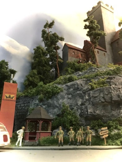 Neue Burg heute 2