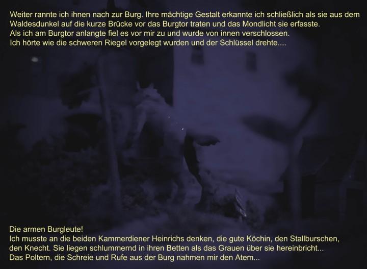 Der Jagdbericht aus dem Tagebuch von Karl Napf 4